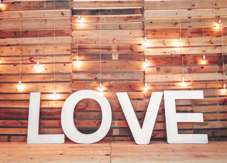 El amor del bueno